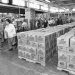'The Mission Is Still To Feed People': 40 Years Of The Greater Pittsburgh Community Food Bank