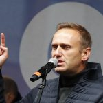 After Poisoning, Russian Opposition Leader Navalny Vows To Return To Russia