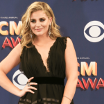 Lauren Alaina teams with Jon Pardi for her single 'Getting Over Him'