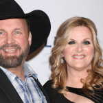 Garth Brooks announces his wife Trisha Yearwood has tested positive for COVID-19