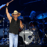 Kenny Chesney releases new single, 'Knowing You'