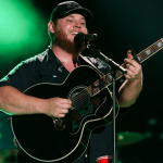 Luke Combs shares new song 'Growin' Up and Gettin' Old'
