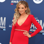 Carly Pearce releases new album titled '29'