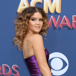 Maren Morris & Chris Stapleton lead the nominees for the 2021 ACM Awards