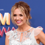 """Carly Pearce teams up with Matthew West for new duet """"Truth Be Told"""""""