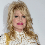 Dolly Parton receives first dose of COVID-19 vaccine