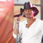 """Tim McGraw and Tyler Hubbard share the director's cut of their music video """"Undivided"""""""