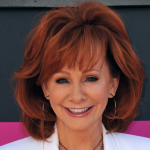 Reba McEntire signs two-movie deal with Lifetime including holiday film for 2021