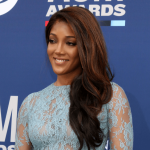 Mickey Guyton and Breland team up for 'Cross Country' remix