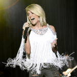 Carrie Underwood announces Easter Day performance of 'My Savior'