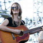 """Take a look at Margo Price & Nathaniel Rateliff performing """"Twinkle, Twinkle"""" on CMT Crossroads"""