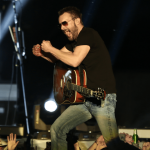 Eric Church announces dates for 'Gather Again' tour to kick-off this September