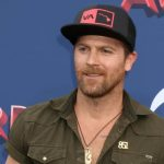 """Kip Moore shares his latest country-rock single """"Good Life"""""""