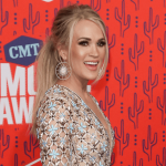 """Carrie Underwood's """"My Savior"""" hits No. 1 on Country and Gospel charts"""