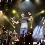 Luke Bryan announces 'Proud To Be Right Here' tour this summer