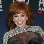 """Reba McEntire debuts video for """"Somehow You Do"""" from the upcoming film"""" """"Four Good Days"""""""