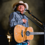 """Alan Jackson announces new album """"Where Have Your Gone"""" due out in May"""