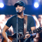 Luke Bryan's annual 'Crash My Playa' concert in Mexico will return with Jason Aldean