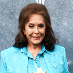 Loretta Lynn's 'Still Woman Enough' debuts in top 10 of Top Country Albums charts