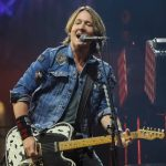 """Keith Urban releases video for """"Out The Cage"""" featuring Breland and Nile Rodgers"""