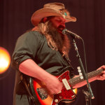 Chris Stapleton announces new 2021 dates for his 'All-American Road Show'