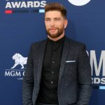 "Chris Lane releases his new video for the single ""Summer Job Money"""