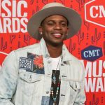 Jimmie Allen and wife Alexis announce they are expecting their second child together