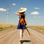 """Callista Clark debuts her video for """"It's 'Cause I Am"""""""
